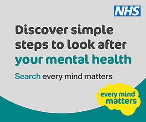 Mental Health - Every Mind Matters